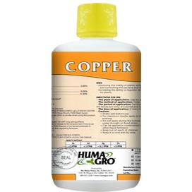 COPPER- ĐỒNG