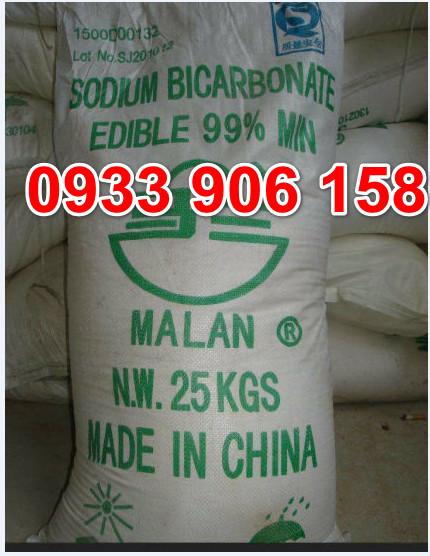 Sodium Bicarbonate-NAHCO3