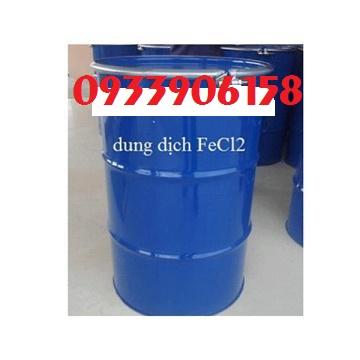 FECL2-Sắt 2 clorua