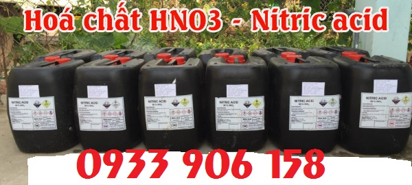 HNO3- Acid Nitric