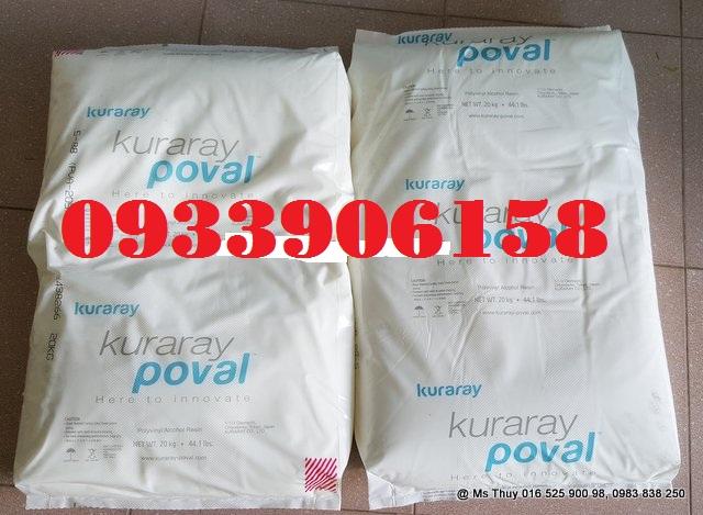 Bán hóa chất PVA tại đồng nai- tìm mua Polyvinyl Alcohol tại đồng nai-bán PVA giá rẻ-nơi bán PVA giá tốt